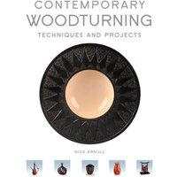 Machine Mart Xtra Contemporary Woodturning