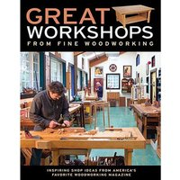 Machine Mart Xtra Great Workshops From Fine Woodworking