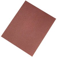 National Abrasives Wet and Dry P2000 Bodyshop Paper 10 Full Sheets 280x230mm