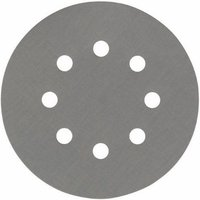 Machine Mart 50 Silicon Carbide 8 Hole Sanding Disc 125mm Dia