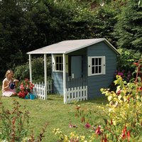 Forest Forest Parsley Cottage Playhouse