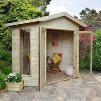 Forest Forest Honeybourne Summerhouse