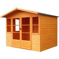 Shire Shire Milton 8 x 8 Summerhouse