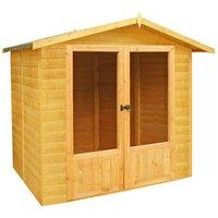 Shire Shire Avance 7 x 5 Summerhouse