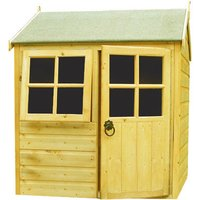 Shire Shire Bunny 4 x4 Playhouse