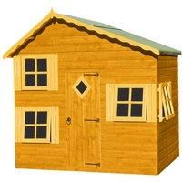 Shire Shire Loft Playhouse