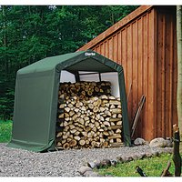 Clarke Clarke CIS88 Instant Motorcycle Shelter/Shed 8x8ft