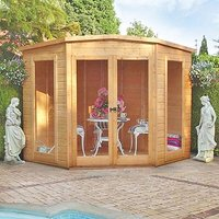 Shire Shire 7 x 7 Barclay summerhouse