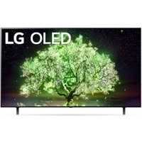 "Abbildung LG OLED65A19LA 4K OLED-Fernseher, 65"""