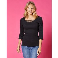 Jersey-Shirt Gina