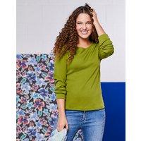 Jersey-Shirtkleid Cora