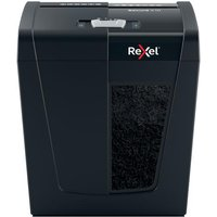 Rexel Secure X10 Cross Cut Shredder