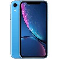 Apple iPhone XR 128GB Dual Sim 4G Blue