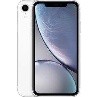 Apple iPhone XR 64GB Dual Sim 4G White