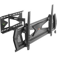 37in to 80in Flat Curved TV Wall Mount