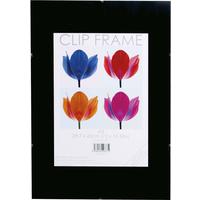 'Photo Album Co A3 Poster Display Frameless Clip Frame