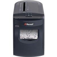 Rexel Mercury RES1523 Shredder Black