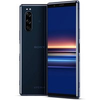 Sony Xperia 5 Blue Mobile Phone