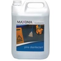 Maxima Pine Disinfectant 5 Litre