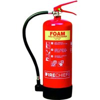 Fire Extinguisher - Foam 6litres