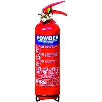 Fire Extinguisher - ABC Powder 1kg