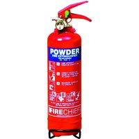 Fire Extinguisher - ABC Powder 2kgs