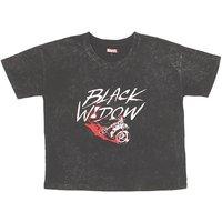 ShopDisney ES|Camiseta Viuda Negra para mujer, Disney Store