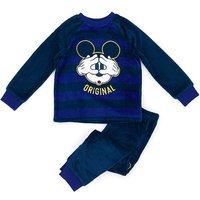 ShopDisney ES|Pijama mullido infantil Mickey Mouse, Disney Store