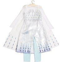 ShopDisney ES|Disfraz infantil Elsa la Reina de las Nieves, Frozen 2, Disney Store