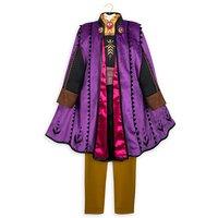 ShopDisney ES|Disfraz infantil viaje Anna exclusivo, Frozen 2, Disney Store
