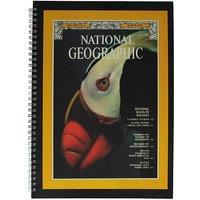 ShopDisney ES|Cuaderno A4 National Geographic, Disney Store