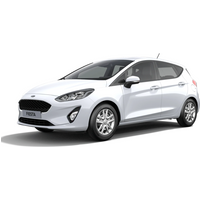 Ford Fiesta Cool + Connect