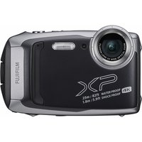 Fujifilm FinePix XP140 Digital Action Camera Graphite