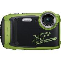 Fujifilm FinePix XP140 Digital Action Camera Lime
