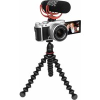 Fujifilm X-A7 + 15-45mm Vlogger kit
