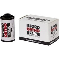 Ilford ORTHO+ 135-36 B&W Film