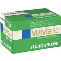 Fujichrome Velvia 50 RVP 135-36