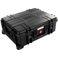 Vanguard Supreme 53D Hard Case with Divider Bag Insert