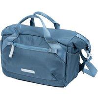 Vanguard VEO FLEX 25M Blue - Roll Top Shoulder Bag