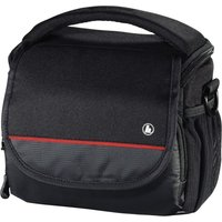 Hama Monterey Camera Bag, 120, black