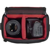 Hama Monterey Camera Bag, 130, black