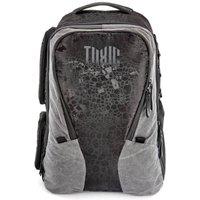 Morally Toxic Valkyrie Camera Backpack Medium Onyx Black