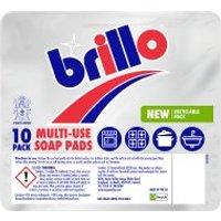 Brillo soap pads at Waitrose & Partners