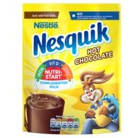 Nestl� nesquik hot chocolate