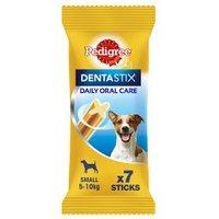 Pedigree Dentastix 7 sticks 5-10kg