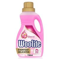 Woolite for Delicates 12 washes