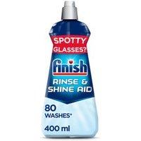 Finish Rinse Aid Shine & Protect