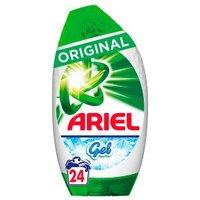 Ariel Actilift Excel Bio Washing Gel 24 Washes