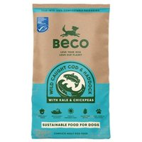 Beco Food for Dogs Cod & Haddock