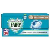Fairy 36 Pods Non Bio